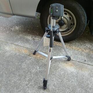 未使用 三脚 カメラ