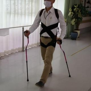 車椅子導入を検討しようかな?と考えておられる歩行弱者の方々にマン...