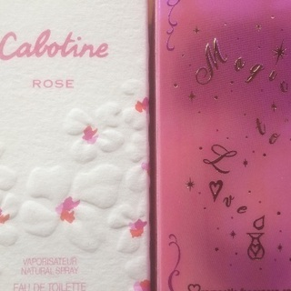 (配送対応可能)  女性用  香水  使いかけ  メーカー不明