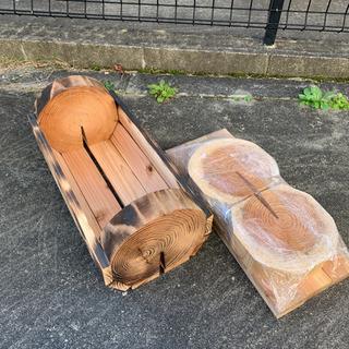 木製 プランター  完成品 組み立てキット