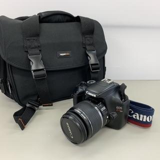 デジタル一眼レフカメラ EOS Kiss ×50 レンズキ…