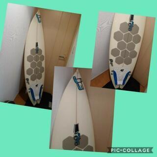 JW サーフボード (45000円から値下げ)