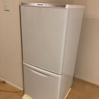 2014年式Panasonic冷蔵庫