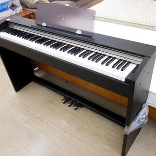 安心の6ヶ月保証付!CASIO(カシオ)の電子ピアノ「PX-73...