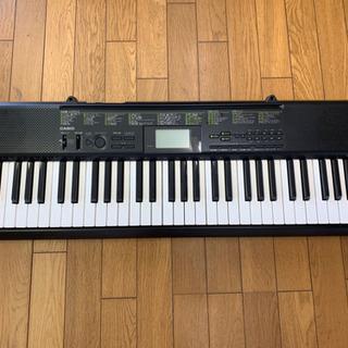 カシオ 電子ピアノ CTK-1100