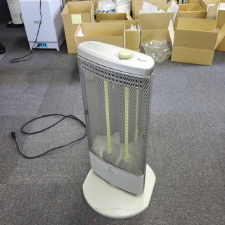 電気ストーブ 1000W