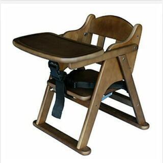 子供 テーブル付 チェア 折り畳み 椅子