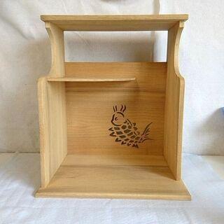 【あま市近郊の方限定】木製 棚 家具