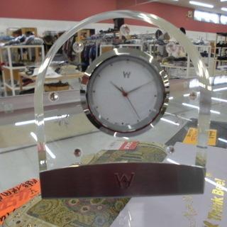 ブランド置き時計 イギリス製置き時計 ウェッジウッド 置き時計 ...