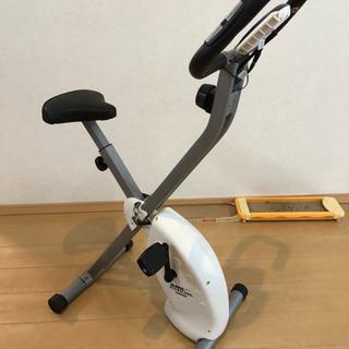 中古品 ALINCO(アルインコ) クロスバイク