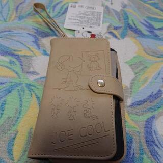 携帯も収納出来る財布