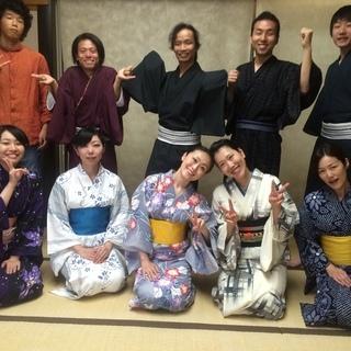 11月名古屋時代劇ワークショップ - 教室・スクール