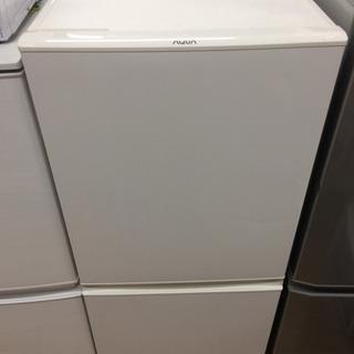 安心の6か月保証!AQUAの2ドア冷蔵庫です!!