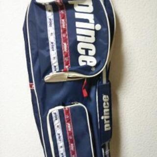 【値下げ】プリンス/テニスラケットバッグ