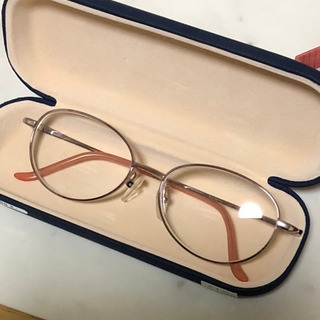 老眼鏡ケース付き