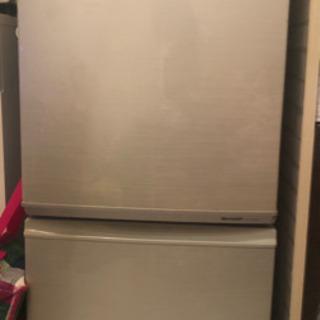 どうですかっ🤭値段交渉します!SHARP 冷蔵庫