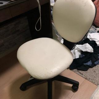 椅子無料あげます