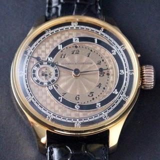 下取&値引き交渉あり 1907年 バセロンコンスタンチン懐中時計...