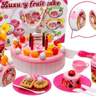 おままごと 女の子 おもちゃ ケーキセット パティシエ プレゼント