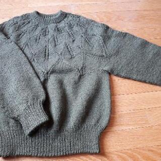 ニット セーター
