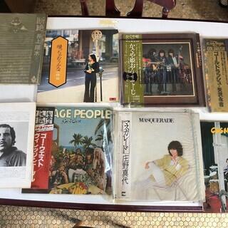 古いレコード(交渉中)