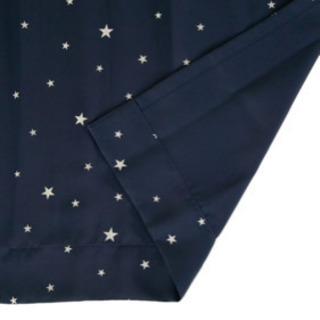 ニトリ カーテン  遮光   - 調布市