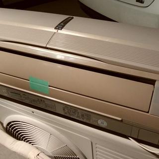 《姫路》日立☆冷暖エアコンRAS-4010NX2 (~14畳)☆...