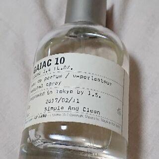 ルラボ 香水 ガイアック10