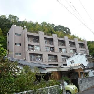 メイプルハウス御幸106号 2DK【3.3万円】エアコン2台プレ...