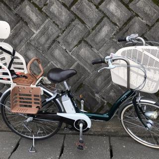 143電動自転車ブリジストンアンジェリーノ