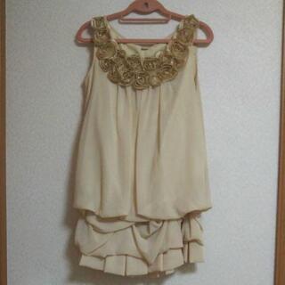 【新品未使用】ドレス