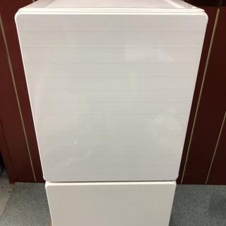 ユーイング U-ing 110L 冷蔵庫 2015年製 お譲りします。