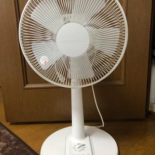 【使用期間1年】扇風機