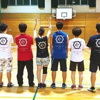 富山市でフレッシュテニスしませんか☆テニス経験者も大歓迎