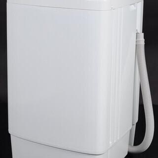 R-JE015 ハイアール 4.2kg 全自動洗濯機 JW-K42A