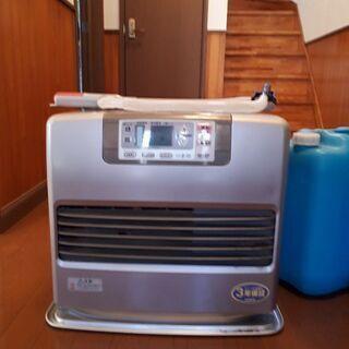 暖かポカポカ♨️大型ファンヒーターお譲りします