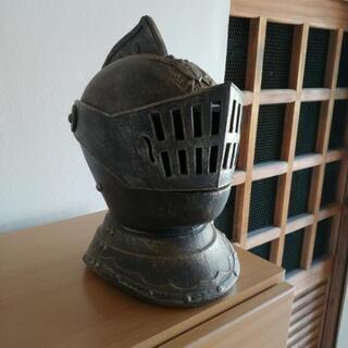 甲冑 インテリア オブジェ