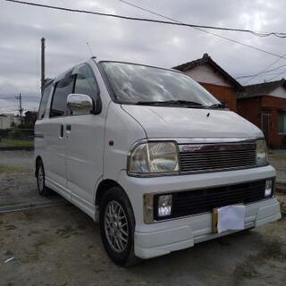 【コミコミ19万円】H17年 アトレーワゴン