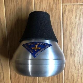 best brass ベストブラス トランペット用 ミュート 消音器