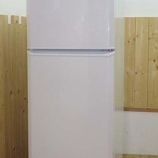 rb0511 ハイアール 冷凍冷蔵庫 JR-N121A ホワイト...