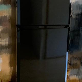 ハイアール 106L 冷蔵庫