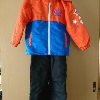 スノボー スキーウェア 105~125サイズ