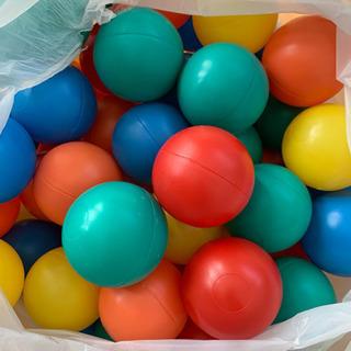 プラスチックボール