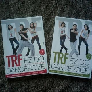 TRF イージードゥダンササイズ EZ DO DANCERCIZE