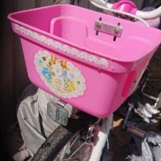 プリキュア子供用自転車