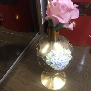 花瓶🌷立体感&高級溢れてます♪訳あり