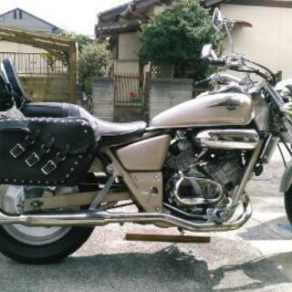 V ツイン マグナ S250