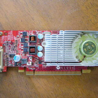 NVIDIA GeForce GT120 DDR2 512MB ...