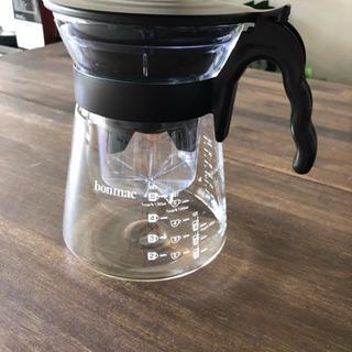 アイスコーヒーサーバーセット