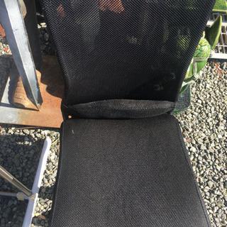 回転椅子 中古品